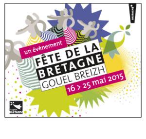 Gouel Breizh 2015 : c'est parti